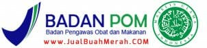 Logo MUI dan BPOM