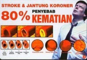 stroke jantung khasiat buah merah oil papua