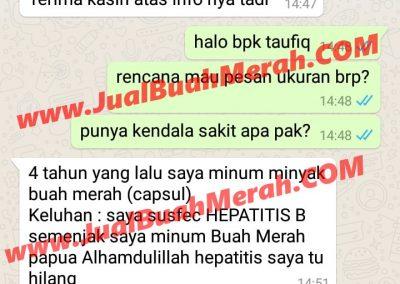 Jual Buah Merah Papua Obat Miom