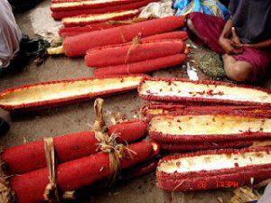 buah merah sembuhkan kanker