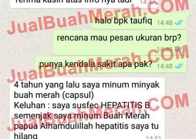 Manfaat Buah Merah Papua Obat aids hiv