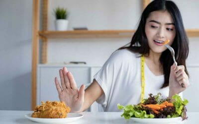 Kamu Harus Tahu, Berikut Penyebab Asam Urat dan Kolesterol Tinggi