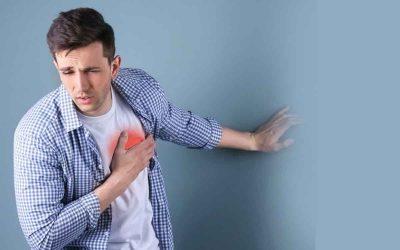 Obat Alami Serangan Jantung Koroner Sarang Semut Papua
